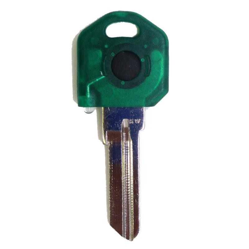 K11865 Kw1 Key Light Green Udi Corporation