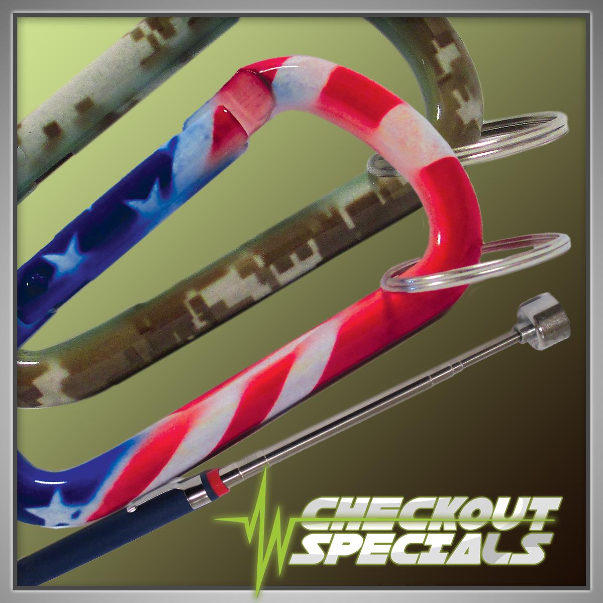 Checkout Specials