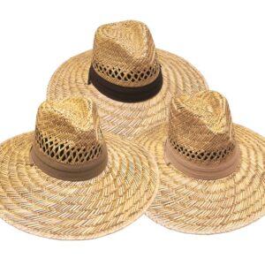 87a674801 Santa Barbara Straw Hats - UDI Corporation